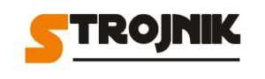 Strojnik d.o.o. Logo