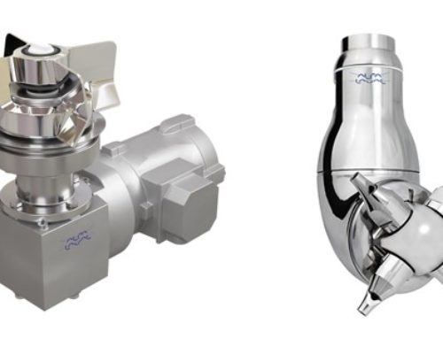 Procesna tehnologija Alfa Laval